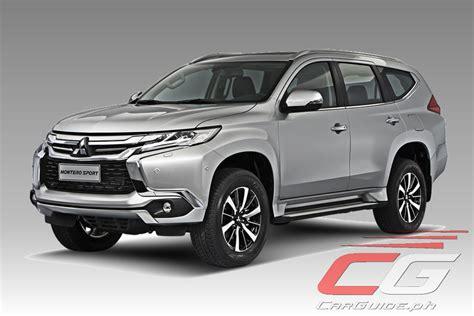 Mitsubishi Philippines Increases Prices Including Strada