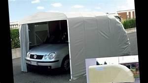 Garage Pour Voiture : abris multifonctions adossable abri karacol l protection ~ Voncanada.com Idées de Décoration