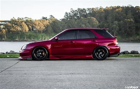 purple subaru wagon wallpaper wheels wrx wagon stance subaru tuning