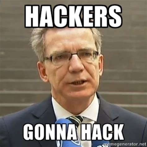 Meme Hack - hackers gonna hack know your meme