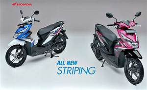 Technical Discussion Thread - 2015 Honda Beat Fi Esp