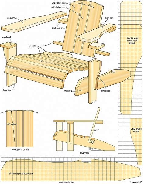 adirondack chair template adirondack chairs free adirondack chair template best of free woodworking plans adirondack chair