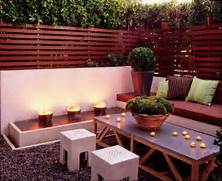 Modern Large Balconies Spectacular Privacy Fence Decorating Ideas For Cute Patio Contemporary