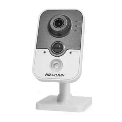 hikvision ds cdf iw mm mp ir cube camera mobile