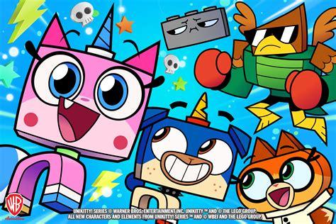 Cartoon Network Orders New Series Based On Lego