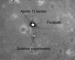 Recent Photos of Moon Landing Sites (page 3) - Pics about ...