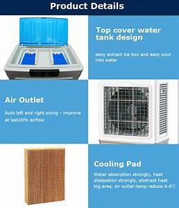 Commercial Portable Cooler Industrial Portable Cooler