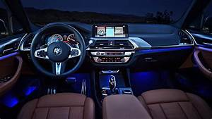 Bmw X3 Sport Design : 2018 bmw x3 interior design ambient lighting youtube ~ Medecine-chirurgie-esthetiques.com Avis de Voitures
