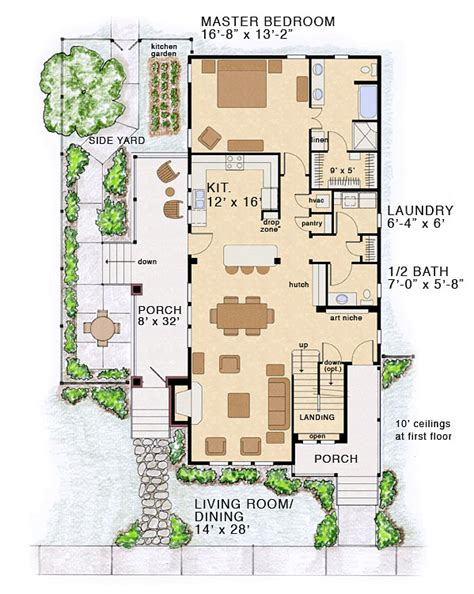 traditional farmhouse plans bungalow coastal cottage country farmhouse traditional