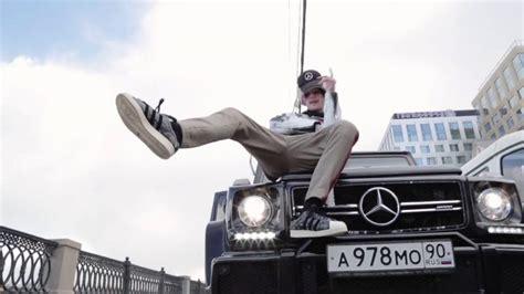 mercedes benz  benz truck  lil peep  official