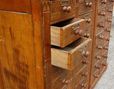 vintage industrial medicine cabinet antique industrial oak apothecary medicine cabinet at 1stdibs