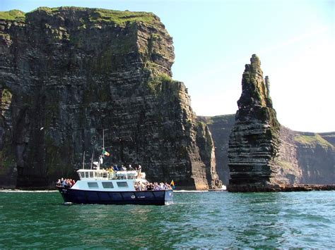 Premium Cliffs Of Moher Tours From Dublin Day Tour