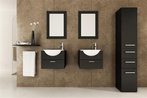 Cozy Bathroom Design With Small Bathroom Vanity