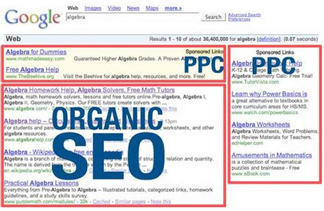 Organic Seo by Achieve Better Position Through Organic Seo Services