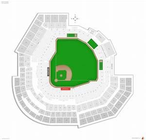 Arizona Cardinals Stadium Seating Chart With Seat Numbers