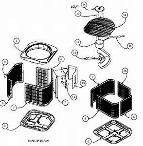 Carrier Heat Pump Parts