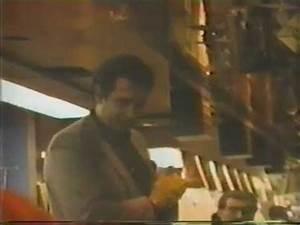 Placido Domingo - Ch'ella mi creda - Impromptu Performance ...