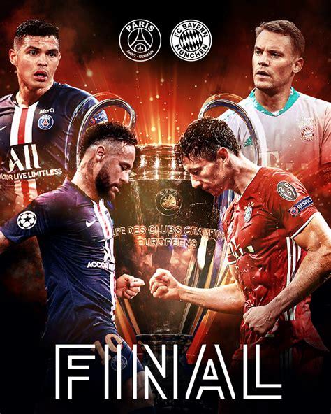 Real thắng 9 trong 13 trận chung kết c1/ champions league trong lịch sử. Trận chung kết C1 2020 được chiếu trên kênh nào?   Bóng Đá và Đời Sống