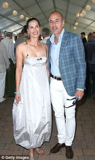 The real Matt Lauer: Affair rumors and nasty claims ...