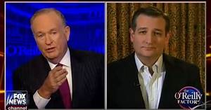 Cruz Turning Into Little Trump - Promises To Deport All ...