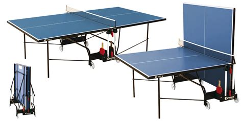 table de ping pong 1 73e outdoor sponeta oogarden