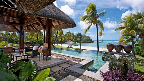 Top 10 Best Luxury Resorts In Mauritius  The Luxury