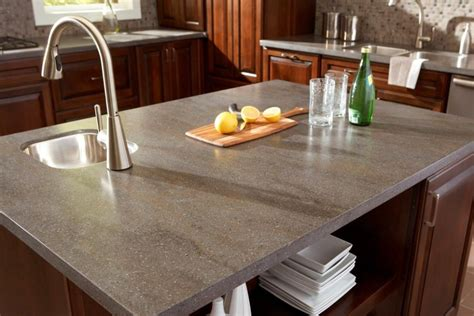 Solid Surface  Sims Countertops