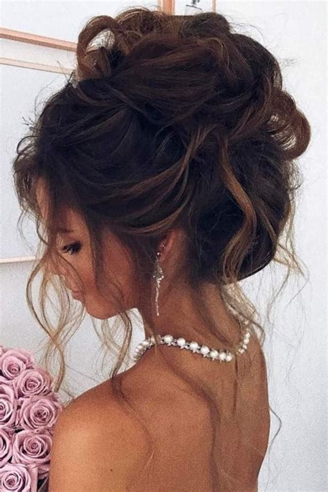 sophisticated prom hair updos   great hair day