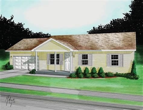 modular home  kimberlin  bedroom  bath  sqft ranch ranch style homes modular homes