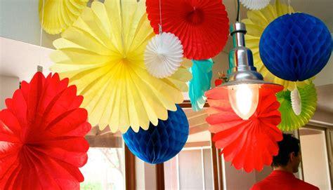 luces  decorar fiesta de cumpleanos imagenes  fotos