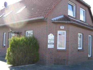 Ferienwohnungen & Ferienhäuser Im Wangerland Mieten