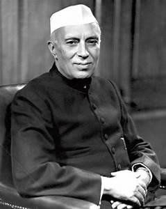 about jawaharlal nehru in hindi language