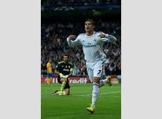 Cristiano Ronaldo Photos Photos Real Madrid CF v