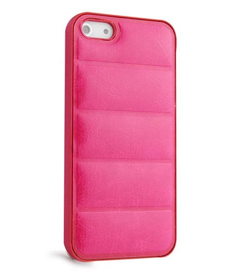 pink iphone 5s kolorfish pink back cover for apple iphone 5s buy