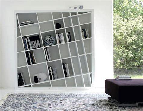 Bookcase Design by Modern Bookcase Unique Design Design Shelving