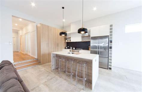 island kitchens designs lambton residence