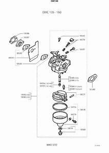 Reglage Moteur Honda Gcv 160 : filtre r servoir carburateur echappement carburateur pinterest carburateur chappement ~ Melissatoandfro.com Idées de Décoration