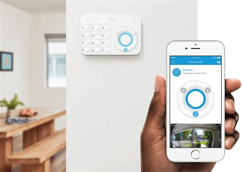 Judge Halts New 'ring Protect' Smart Home Security System