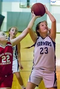 Middle School basketball schools press on   PenBay Pilot
