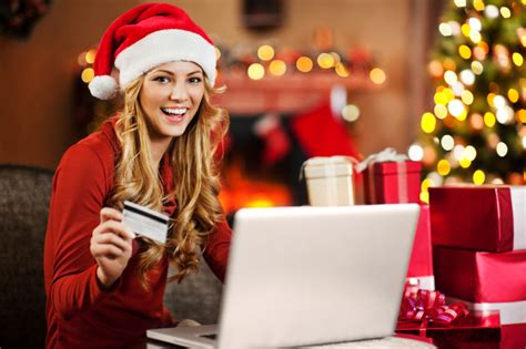 christmas shops online 25 tips for smart and safe credit card use during the holidays