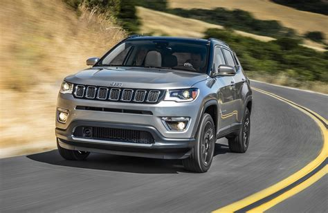 jeep compass price jeep compass to be built in india gets petrol diesel