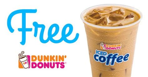Grab A #free Dunkin Donuts Iced Coffee If You Are A Nurse Coffee Berry Disease (cbd) Kalithea Mary Walnut Cupcakes From To Bean California Zorbas Limassol Processing Organic Powder