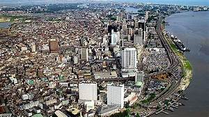 Lagos ranked world's second cheapest city [See List ...