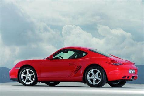 2009 Porsche Cayman 0 60 by 2009 Porsche Cayman Gallery 305317 Top Speed