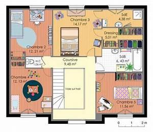 les 38 meilleures images a propos de plan maison sur With attractive plan de maison 2 etage 0 maison familale detail du plan de maison familale