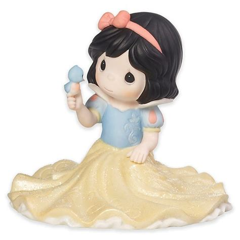 Precious Moments® Disney® Snow White with Bird Figurine