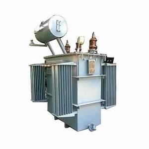 Single Phase Bis Transformer  Ritika Enterprises
