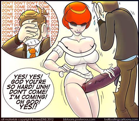 The Cougar 2 Knave Porn Comics Galleries