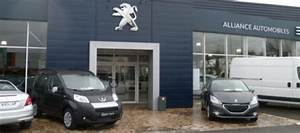 Peugeot Lourdes : alliance automobile tarbes garage et concessionnaire peugeot tarbes ~ Gottalentnigeria.com Avis de Voitures