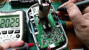Fixing 18v 2 4ah Ryobi Lithium Power Tool Batteries